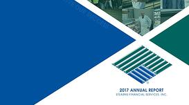 Stearns Bank 2017 Annual Report