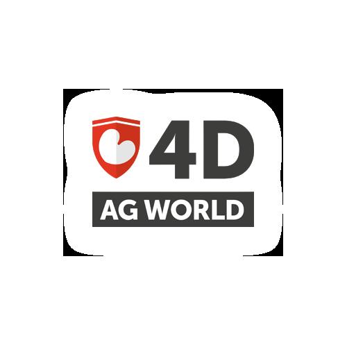 4D Ag World