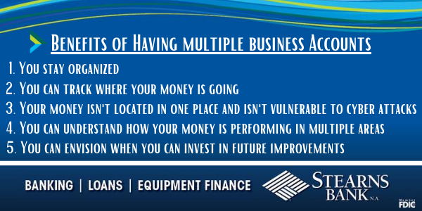 Benefits of Having multiple business Accounts (1)