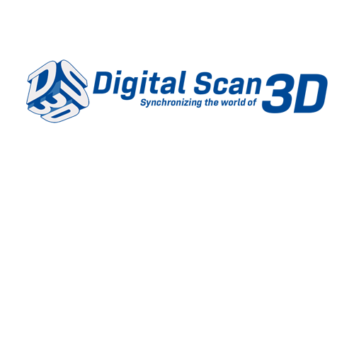 Digital Scan 3D-1