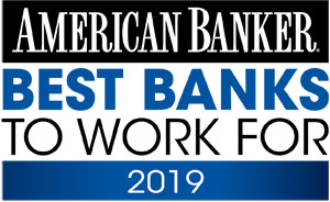 American Banker Best Banks to Work For 2019