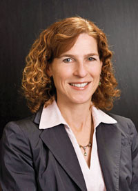 Kathy Persian, Stearns Bank Board of Directors