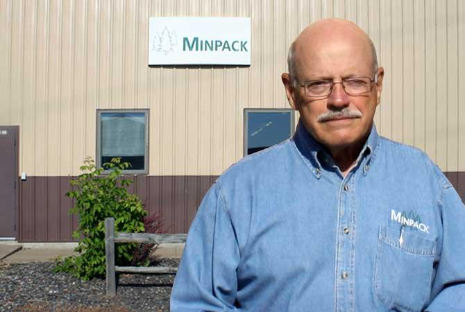 Manufacturing Business Banking - Minpack