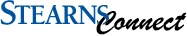 Stearns Connect Logo
