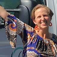 Dr. Laura Eslinger