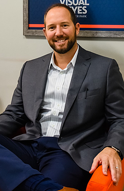 Dr. Aaron Evans