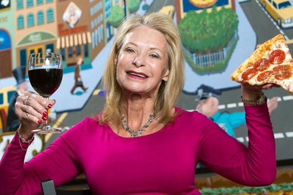 Lorraine Glaeser