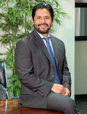 Bryan Gonzales