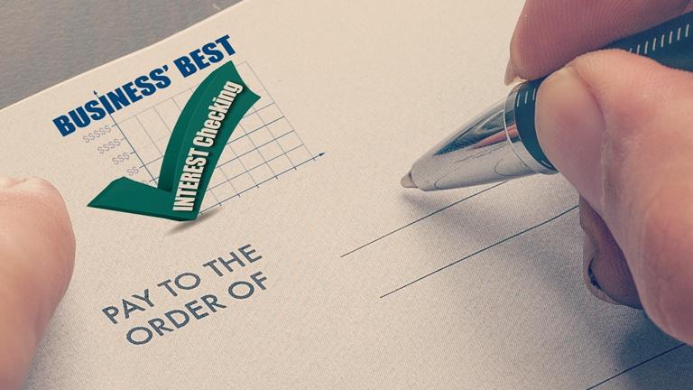Business' Best Interest Checking