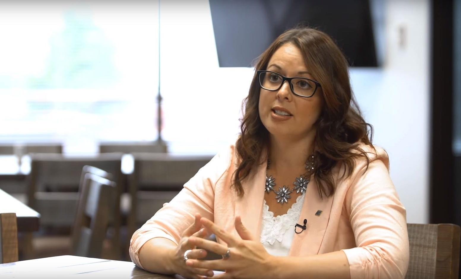 Stearns Bank employee spotlight videos