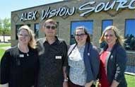 Alex Vision Source of Alexandria, Minnesota