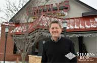 Curt Letnes of Letnes Restaurant Group