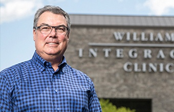 Customer Success Stories - Williams Integracare