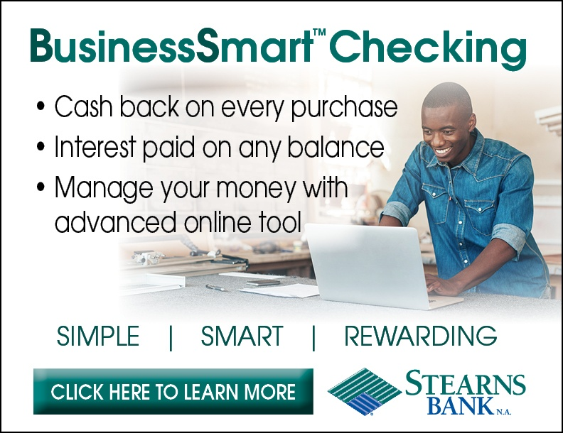 BusinessSmart Checking and Market Savings