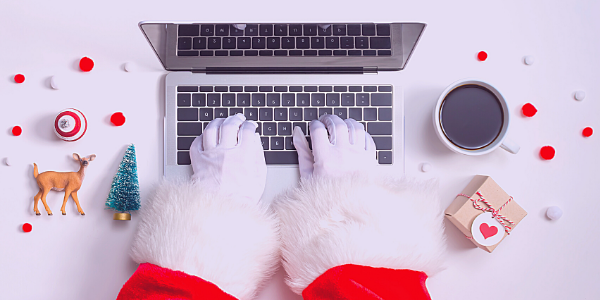 How To Avoid Online Shopping Scams During The Holiday Season