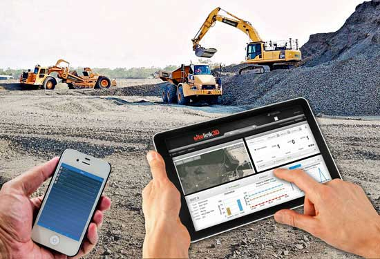 Technology Trends in Construction