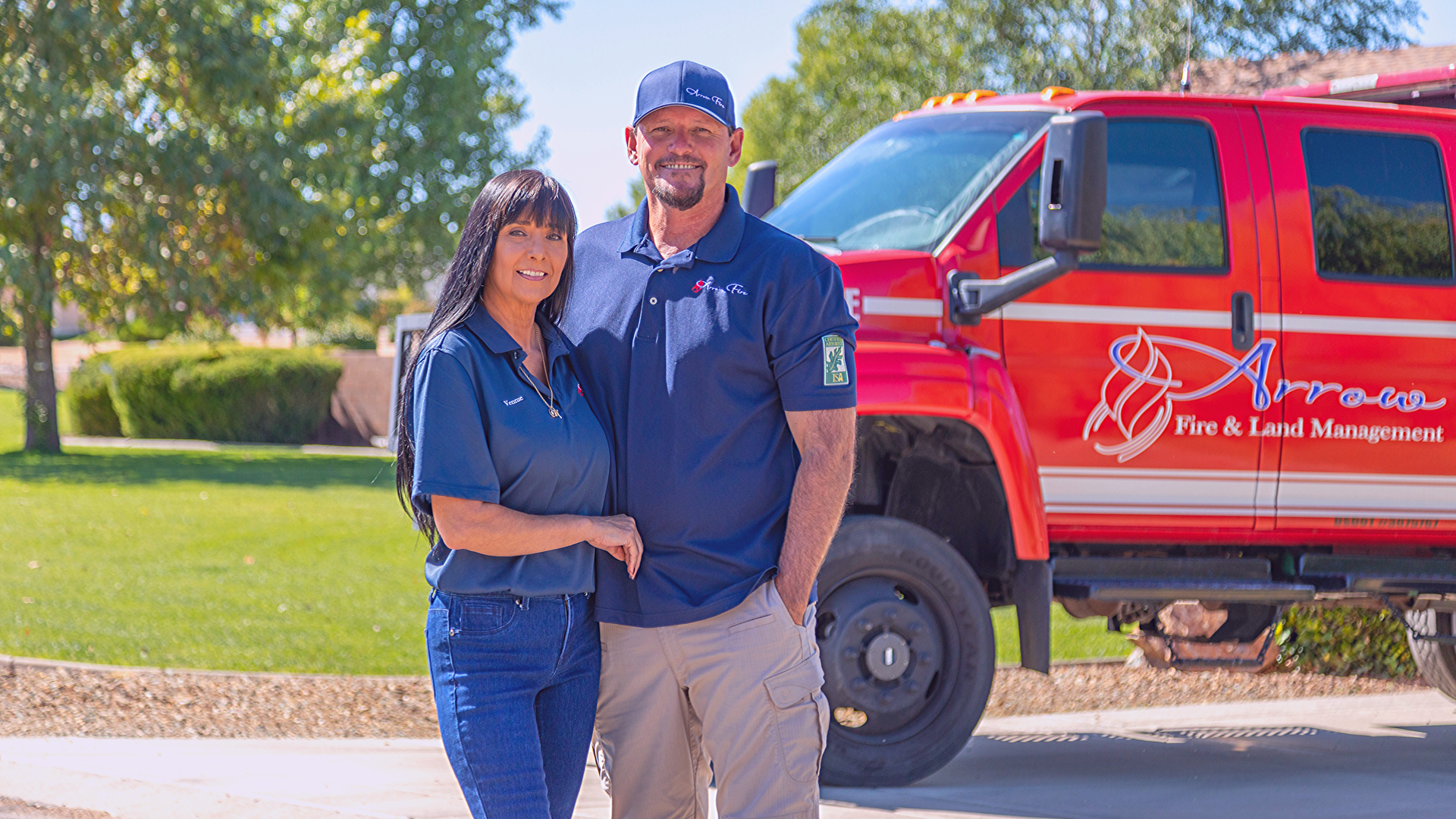 Arizona Fire & Land Management Business Finds Go-To Lender