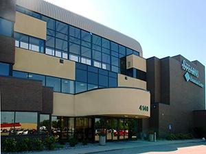 Stearns Financial Center, St. Cloud MN