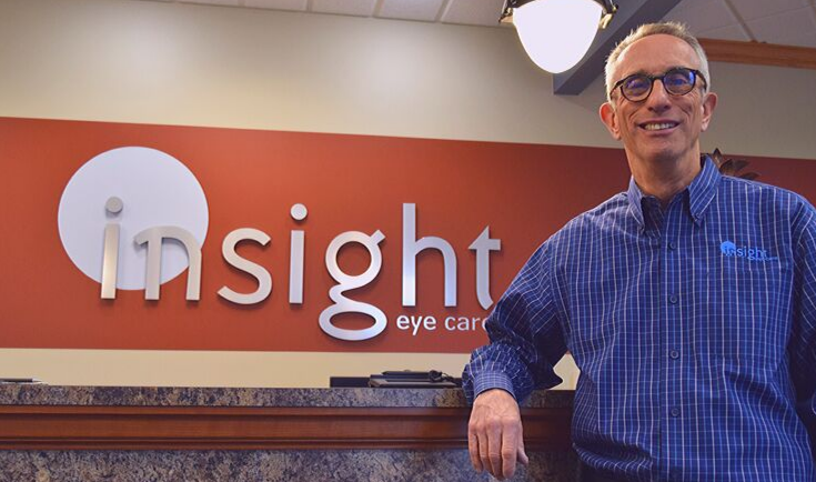 Stearns Bank's Reputation Continues To Grow In Optical Industry