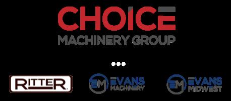 Choice Machinery-2