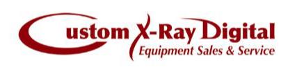 Custom X-Ray Service, Inc-1