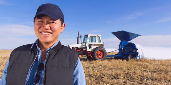 FSA Loans Expand Financing Options For Farmers & Ranchers