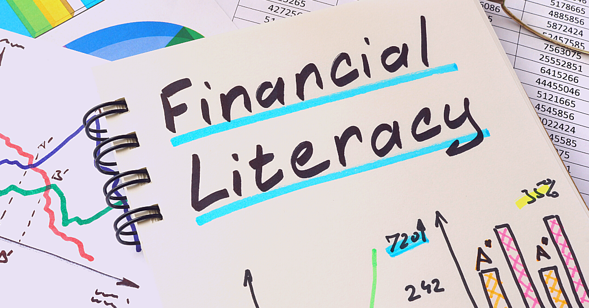 Financial Literacy is Key to Effective Money Management for Teens