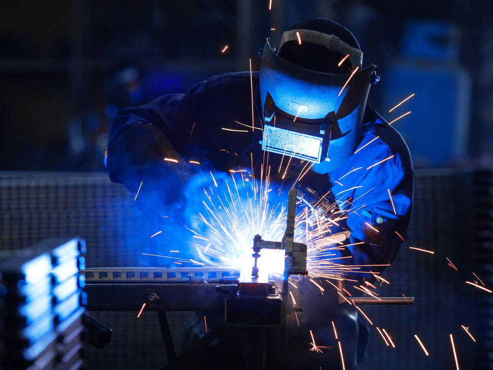 SBA loans for manufacturing
