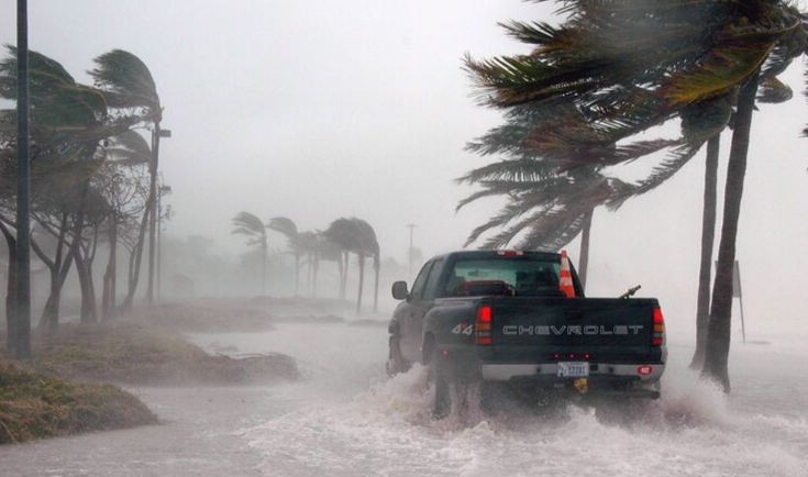 How To Prepare Your Business For A Natural Disaster