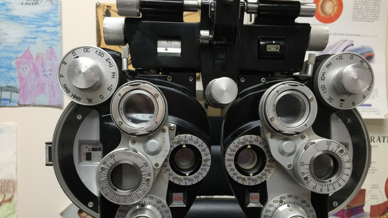 Why The Right Equipment Has Benefits For Optical Practices