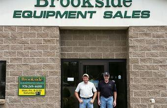 Brookside Equipment Sales Inc.