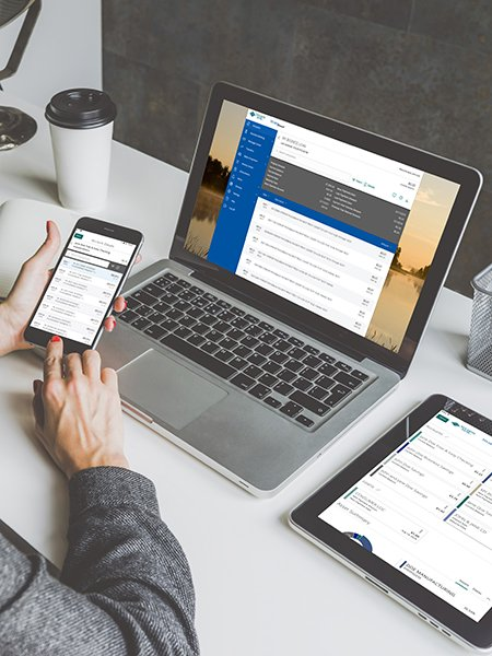 StearnsConnect online and mobile banking from Stearns Bank