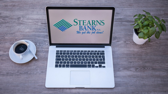 Stearns Bank's Customer Portal Is Making Financing Easier