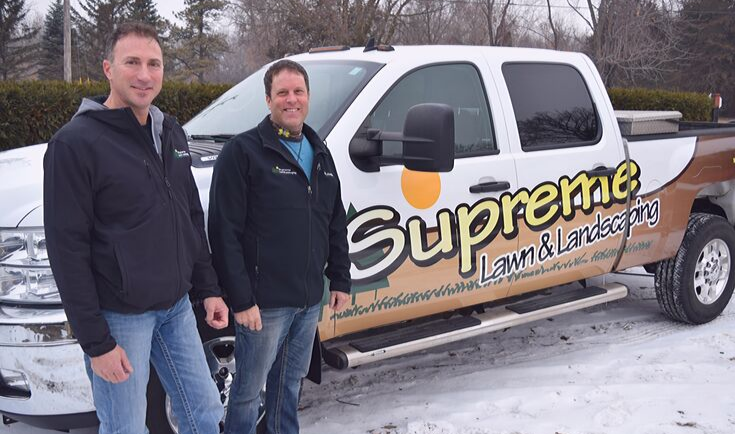 Mutual Respect Creates Strong Financing Relationship For Landscaping Business
