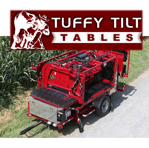 Tuffy Tilt Tables