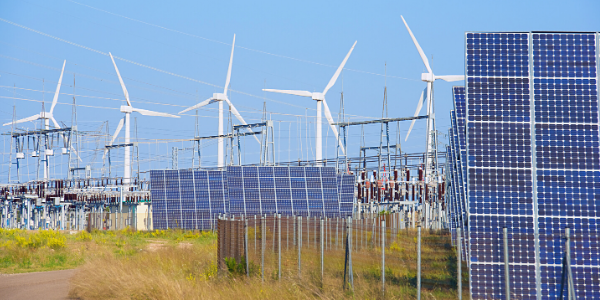 USDA REAP for Solar, Wind and Renewable Energy Financing