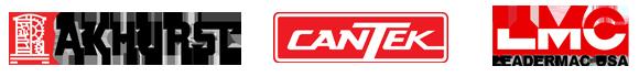 Akhurst Machinery / Cantek America Inc. / Leadermac USA