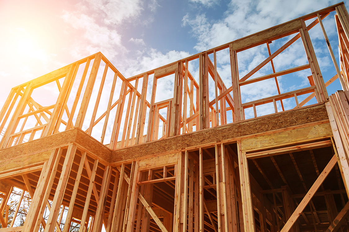 In-house disbursement on construction and affordable housing loans