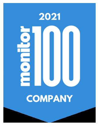Monitor 100