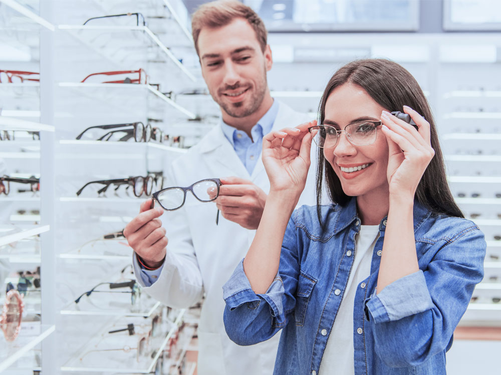 Business loans for optical practices