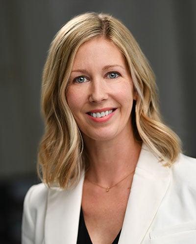 Rebecca Kronlund