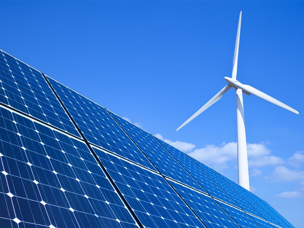 USDA Renewable Energy for America Program