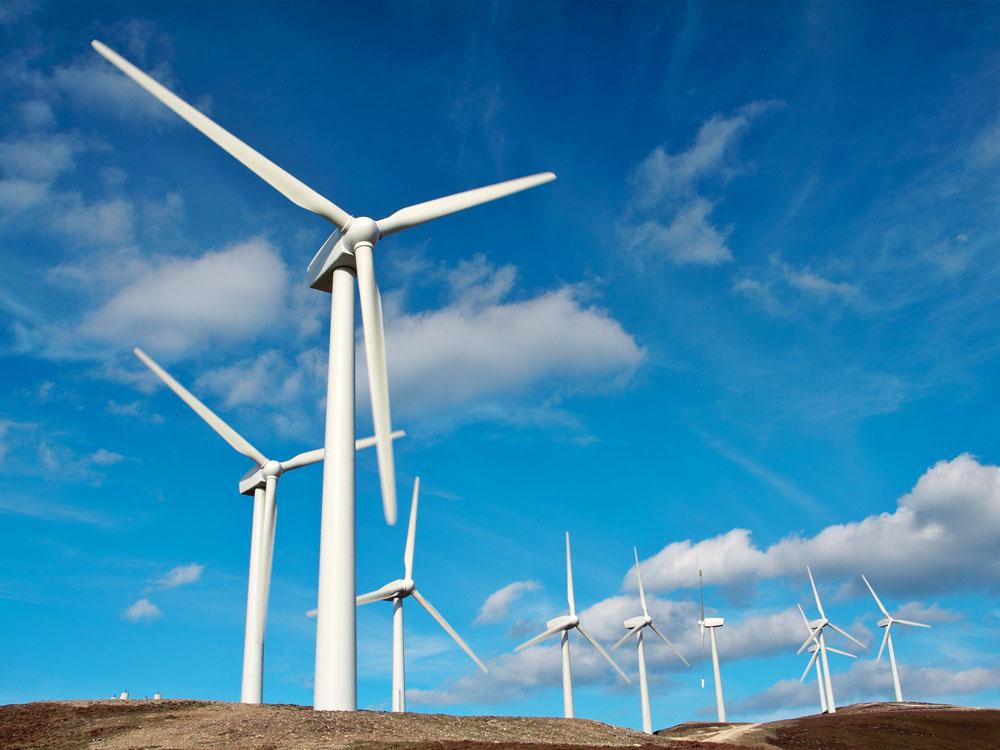 Renewable Energy for American Program - wind energy