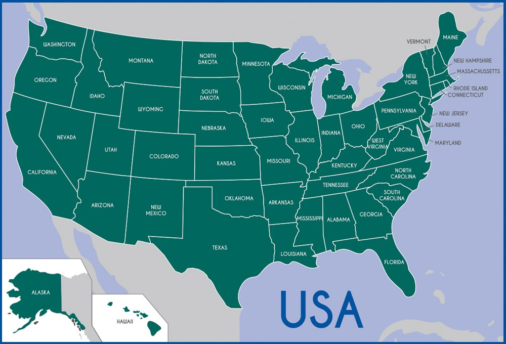 USDA Rural Development Loan eligibility map and tool